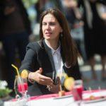 100 ditët para të Mirela Kumbaros te Ministria e Kulturës