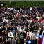 VIDEO Live/ Nis takimi i Ramës me të rinjtë e Gjirokastrës