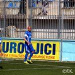 Shameti flet për golin që i bëri Luftëtarit: Ma kërkonte djali, Gjirokastra të jetë e lumtur për mua