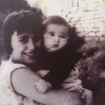 Jeta e Arian Çanit si fëmijë në Gjirokastër (FOTO)