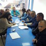 Priten kandidaturat, FRPD Gjirokastër mblidhet për fushatë (FOTO)