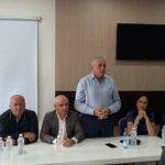 Tritan Shehu: Bëmë analizën e humbjes së PD në Gjirokastër. Do korrigjojmë gabimet!