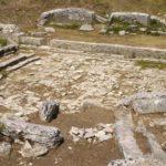 Dëmtohet muri antik i teatrit të Adrianopolit, pritet ndërhyrja restauruese (FOTO)