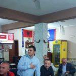 Flamur Golemi nis fushatën, takim me banorët e Hormovës (FOTO)