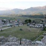 VIDEO/ Shihni çfarë do të ndodhë sonte në Kalanë e Gjirokastrës