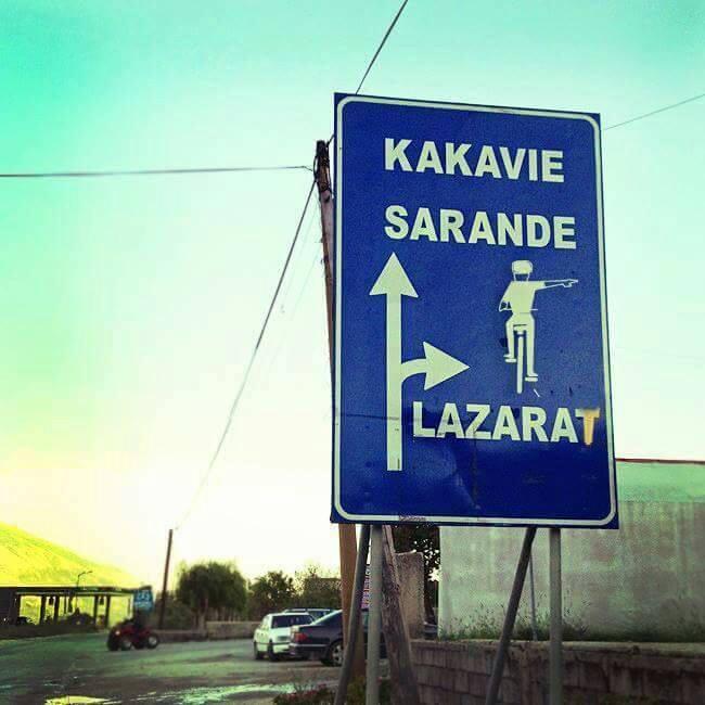 Reportazh nga Lazarati/ Çfarë po ndodh në fshatin e mëkatit?
