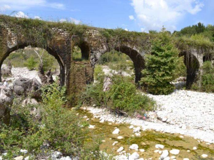 Njihuni me ujësjellësin e Ali Pashë Tepelenës në Vranisht (FOTO)