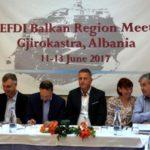 Sigurimi i depozitave, institucionet e rajonit mblidhen në Gjirokastër