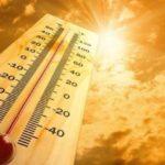 I nxehti afrikan rikthehet përsëri, temperaturat më të larta se më parë