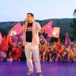 Flamur Golemi apel mbështetësve të PD-së: Tritan Shehu kërkon mandat sa për të dalë në pension, unë dua të punoj për Gjirokastrën