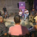 Flamur Golemi takim në Valare: LSI e PD s'kanë asnjë shans të fitojnë, mos e shpërdoroni votën për to (VIDEO)