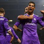 Real Madrid kampion Europe, shkatërron 4 me 1 Juventusin