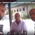 """Gjirokastër, ky është kandidati për deputet që i """"zgërdhin"""" të gjithë (VIDEO)"""