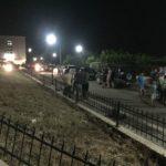 Frika nga zjarri, banorët braktisin shtëpitë në Tepelenë