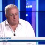 Tritan Shehu: Drejtorët e spitaleve janë mjeranë, nuk iu kundërvënë Ramës për shkarkimin