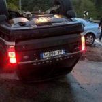 Berisha uron shërimin e Arben Ahmetajt, por ka një version tjetër për aksidentin