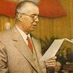 Delet e zeza të Progonatit dhe porosia e Enver Hoxhës: Lebërve u vjen mirë ti dërgosh letra përgëzimi