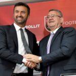 Christian Panucci zyrtarisht trajneri i ri i Kombëtares Shqiptare të Futbollit