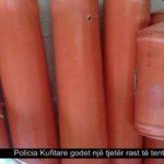 Gjirokastër, kapen 15 kg kanabis në sarbatorin e makinës, prangosen 2 persona
