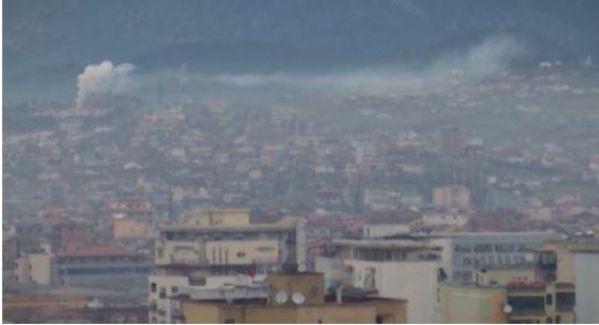 Shifra alarmante në Shqipëri, 2.120 vdekje nga ndotja e ajrit gjatë vitit 2016
