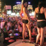 FOTOT/ Brenda kryeqytetit botëror të prostitucionit