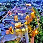 """Gjirokastra në vargjet e historisë, """"pikë floriri"""" mbi Malin e Gjerë"""