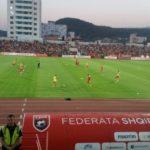 Historike/ Skënderbeu kualikohet në fazën e grupeve të Europa League