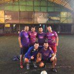 Kuvendi i la pushim këtë javë, deputeti i Gjirokastrës luan futboll