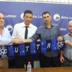 Rrefehet trajneri i Luftëtarit: Mbështetemi te dyshja Abazaj-Bregu, të paktën kështu më është thënë…