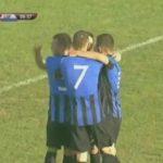 Luftëtari rrëmben tre pikë, mund Laçin me gol të Abazajt (VIDEO)