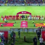 'Paqe' në sfidën e nxehtë me Maqedoninë, Roshi 'ëngjëll' dhe 'djall' i Shqipërisë