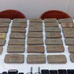 Sekuestrohen 67 kg drogë në kufirin me Greqinë, në kërkim i riu, i arrestohet babai. Ja emri