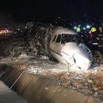Rrëzohet avioni në Stamboll, mbyllet aeroporti 'Ataturk' (FOTO)