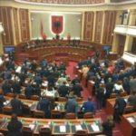 Zbulohet deputeti i PS-së që theu urdhërin e Ramës, nuk shkoi në seancën e parë të Kuvendit