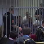 Dosja 'Lazarati', Gate Mahmutaj dëshmon kundër Arbion Alikos, i akuzuar për vrasjen e policit të RENEA-s