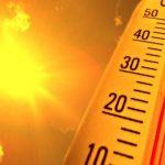 Italia 'digjet' nga i nxehti afrikan, ja çfarë do të ndodhë në Shqipëri gjatë korrikut