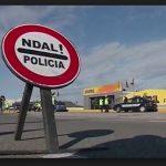 Pa patentë dhe nuk i ndalon policisë në postbllok, arrestohet në Fier 34-vjeçari nga Mashkullora