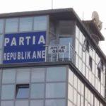 Partia Republikane në Gjirokastar… jepet me qira (FOTO)