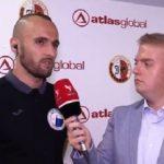 Ramadani: Bregu, Abazaj dhe Lamçja janë më të shpejtët e kampionatit, pikë e vlefshme në Vlorë