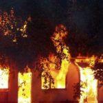 Tragjedia/ Zjarri bie në banesë, digjen tre fëmijë të moshës 3-vjeçare