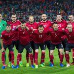 Gati sfida Spanjë-Shqipëri, ja formacioni i kombëtares tonë