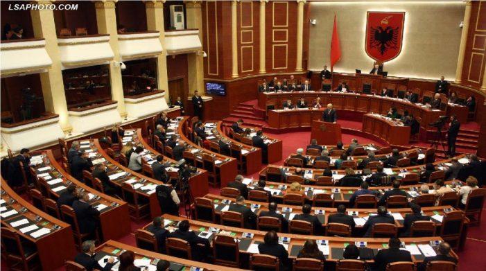 Paralajmërimi i fortë/ Këta janë tre politikanët shqiptarë që eleminohen nga reforma në drejtësi brenda muajit mars