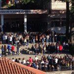 Universiteti i Gjirokastrës në 'rënie të lirë', 810 aplikantë në fazën e dytë. Më shumë se gjysma janë me mesatare nën 6