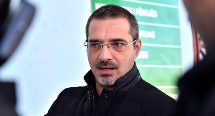 Ja sa vite burgim rrezikon të dënohet Saimir Tahiri