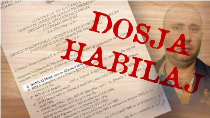"""E PAPRITUR! Në dosjen """"Habilaj"""" edhe këngëtari i njohur shqiptar (Emri)"""