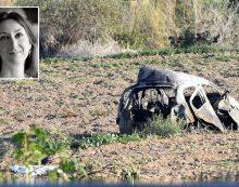 Bombë në makinë, vritet gazetarja e kërcënuar