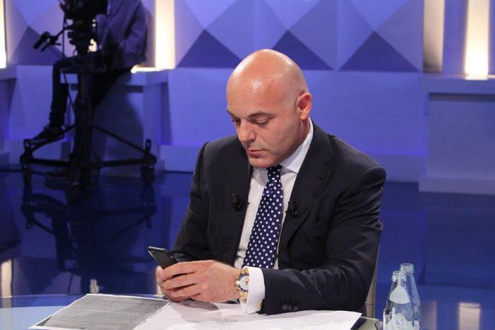 Tahiri sonte në 'Opinion', Blendi Fevziu negocion me prokurorët të mos e arrestojnë