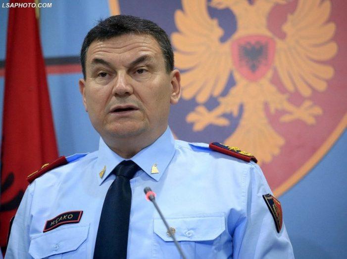 Italianët kërkojnë arrestimin e Hako Çakos, drejtorit të Policisë së Shtetit