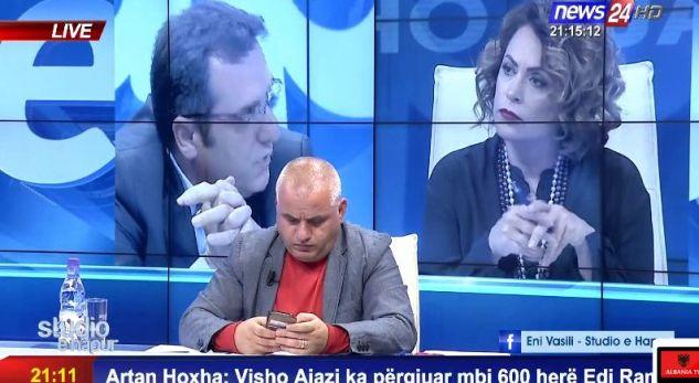 'Bomba' e Artan Hoxhës, tregon çfarë u bëri kreu i SHISH, Metës dhe Ramës