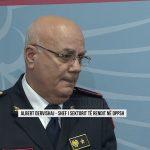 Drejtori i Rendit flet për masat ndëshkimore ndaj drejtuesve të Policisë Gjirokastër